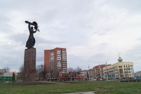 Oryol Oblast