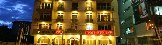 Siyonat Hotel Photo