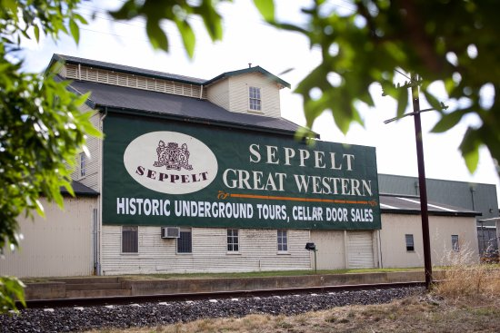 Seppelt Winery