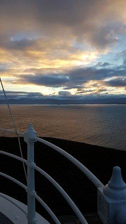 Остров Бруни, Австралия: Sunsets at Cape Bruny