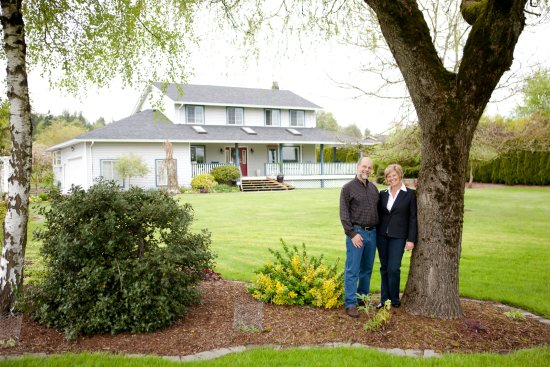 Mt Bakerview Bed And Breakfast Updated 2018 Prices