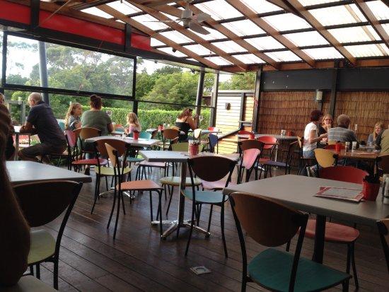 Ulladulla, Australia: Indoors