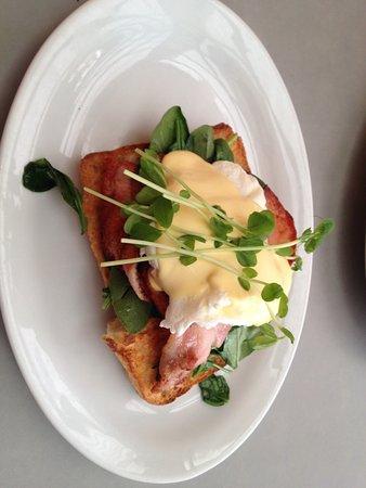 Ulladulla, Australia: Great breakfast