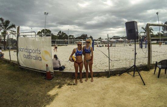 Nedlands, أستراليا: VWA Tournament Day