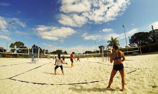 Sand Sports Australia