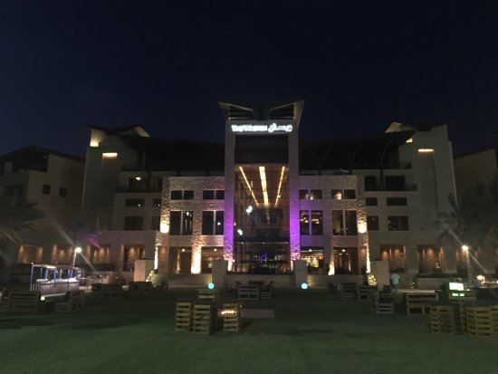 The Westin Abu Dhabi Golf Resort & Spa: photo2.jpg