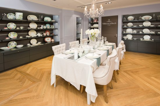House of Villeroy & Boch