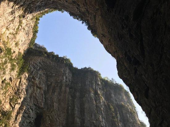 Wulong County, Kina: photo3.jpg