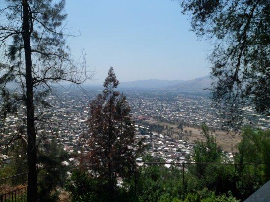 Piscina Antilen : Vista panorámica desde la piscina