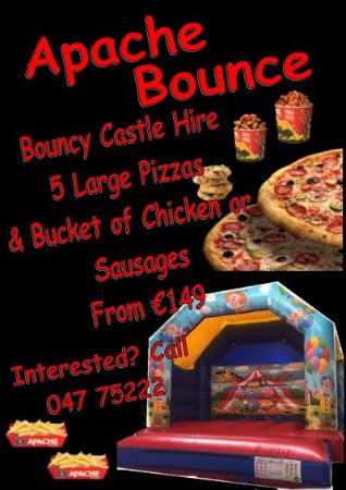 Монаган, Ирландия: Check out our Bouncy Castles available  on www.monaghanbouncycastles.com
