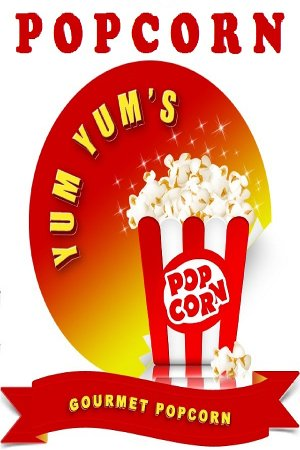 Southaven, MS: YUM YUM'S GOURMET POPCORN, WE MAKE GOURMET POPCORN