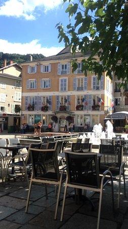 Allevard, France: photo3.jpg