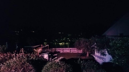 San Felice del Benaco, Italie : Wonderfull night