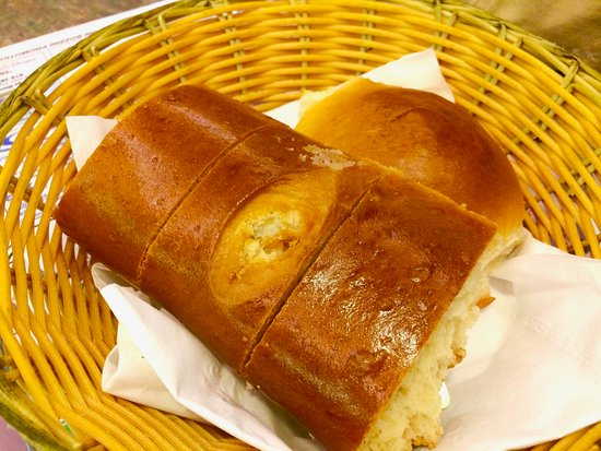 Wayne, PA: Sweet Breads