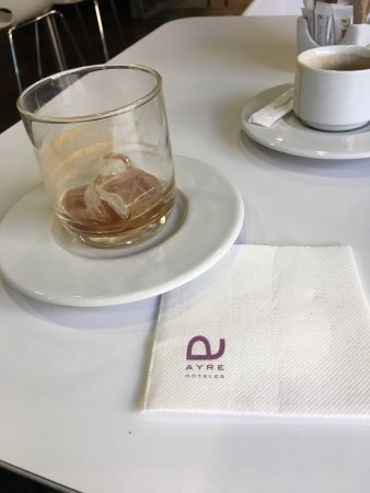 Ayre Gran Hotel Colon: photo0.jpg