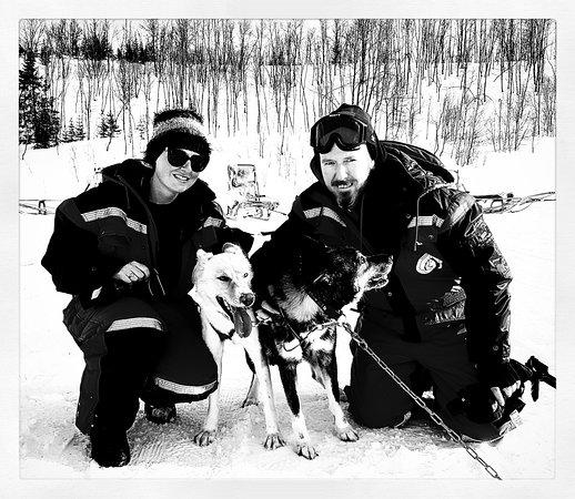 Arctic Adventure Tours: IMG_20170402_213117_813_large.jpg