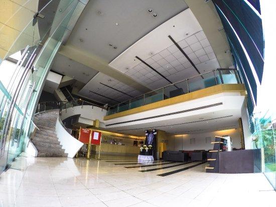 Gold Orchid Bangkok Hotel Photo