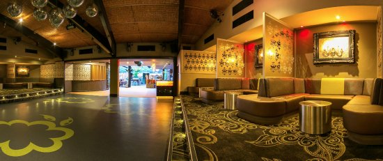 Albury, Australia: ONE Dance Venue at The Bended Elbow