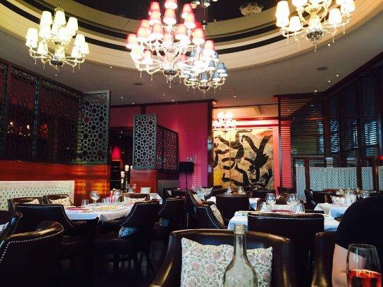 india club foto di india club restaurant berlino tripadvisor. Black Bedroom Furniture Sets. Home Design Ideas
