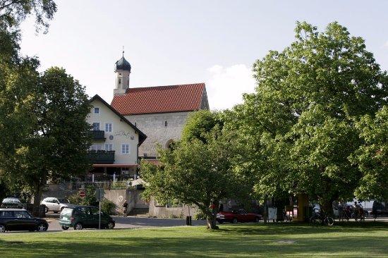 Hotels In Schondorf Am Ammersee Deutschland