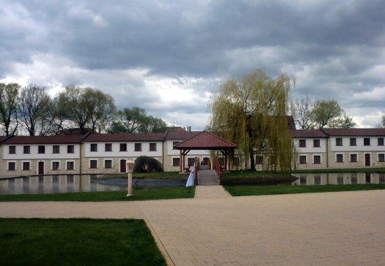 Mutejovice Foto