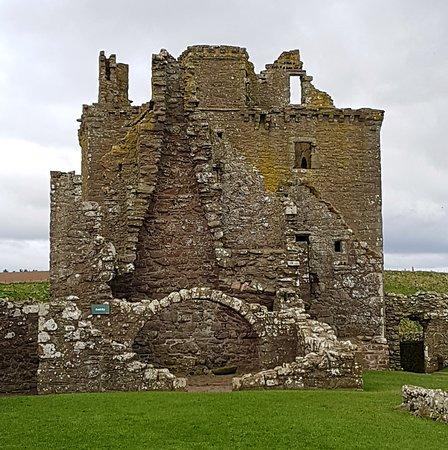 Stonehaven, UK: Dunnottar Castle