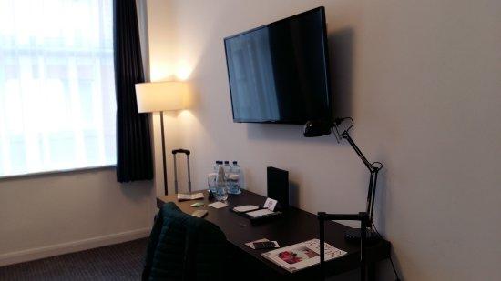 Temple Bar Hotel: 20170417_132952_large.jpg