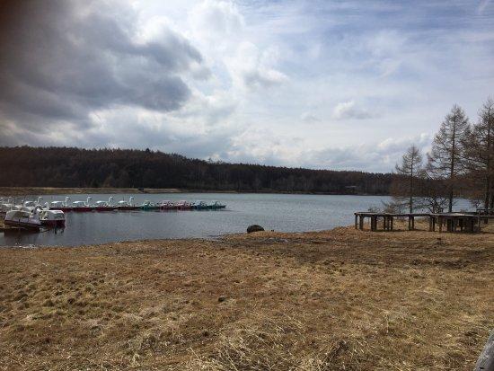 Megami Lake : photo0.jpg