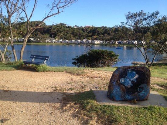 Nambucca Heads, Australia: On the way