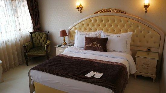 Nena Hotel لوحة