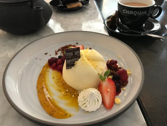 The Reykjavik Food Walk Review