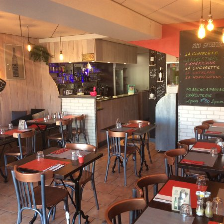 Best Restaurants Val Morin