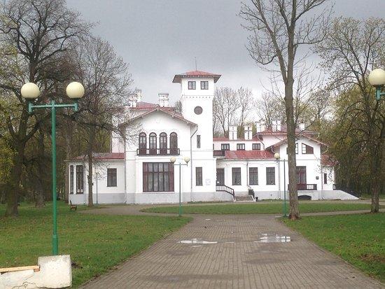 Restaurantes Pruzhany