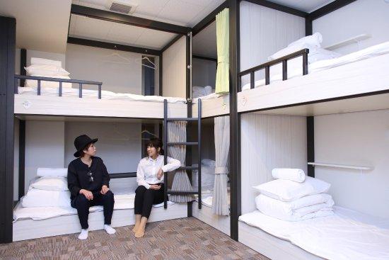 home hostel osaka prices japanese guest house reviews naniwa rh tripadvisor com