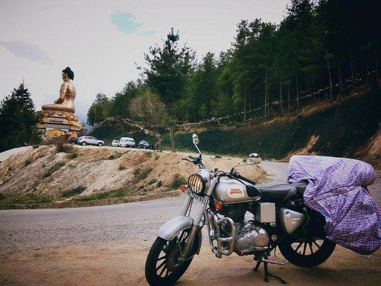 Darjeeling Sikkim Bikes