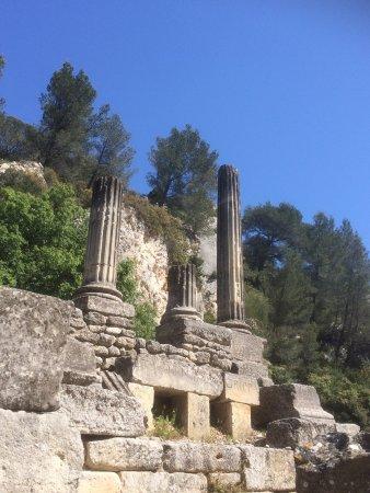 Saint-Remy-de-Provence, Frankrike: photo9.jpg