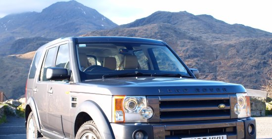 Bespoke Tours of North Wales
