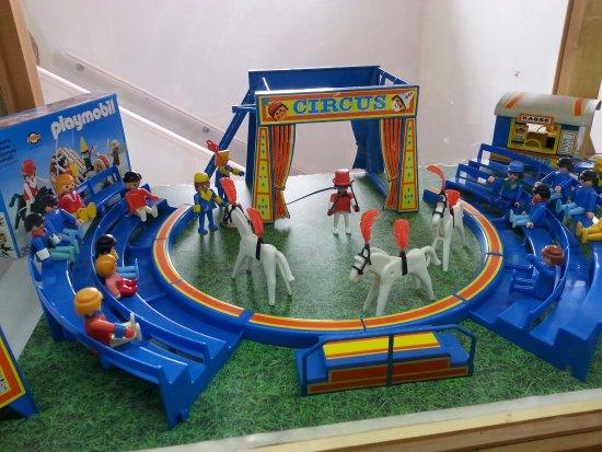 Rhodes Toy Museum
