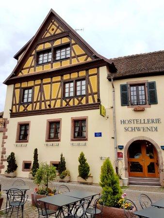 Kientzheim-billede