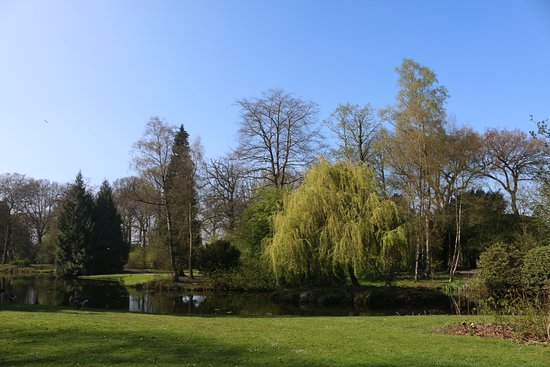 Steenwijk's Park