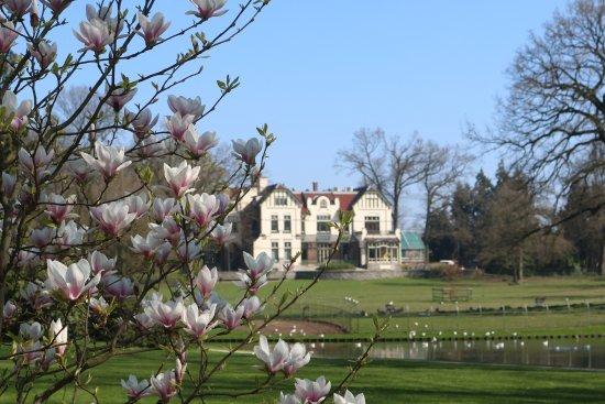 Steenwijk, The Netherlands: Villa Rams Woerthe