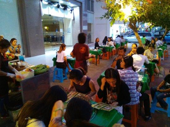 Roasted Chicken Hua Hin Restaurant