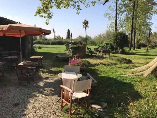 Massarosa, إيطاليا: colazione