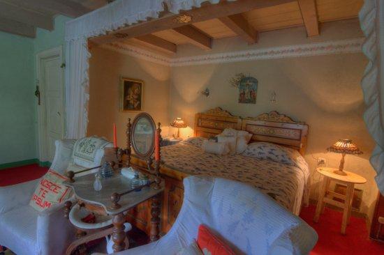 Ala di Stura, Italia: Suite
