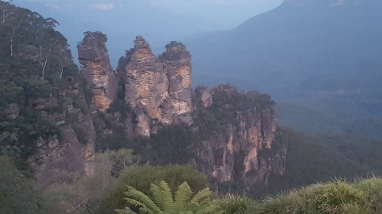 The Three Sisters : 20170417_174845_large.jpg