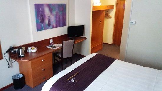 Premier Inn Leicester North West Hotel照片