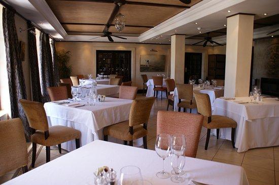 Kievits Kroon: Granita - Fine Dining Restaurant