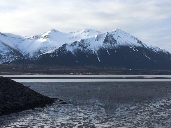 Borgarnes, Islanda: photo2.jpg