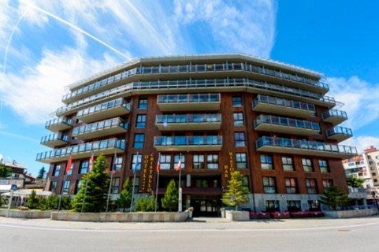 Photo of Hotel Cristallo Sestriere