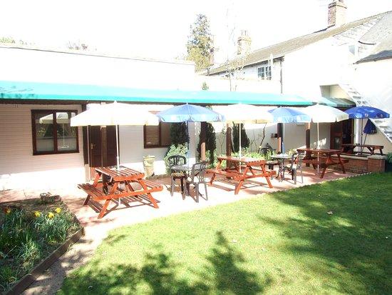Andel Lodge Photo
